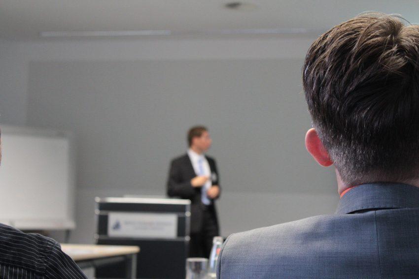 Häufigster Fehler in Projektpräsentationen: die Zielgruppe